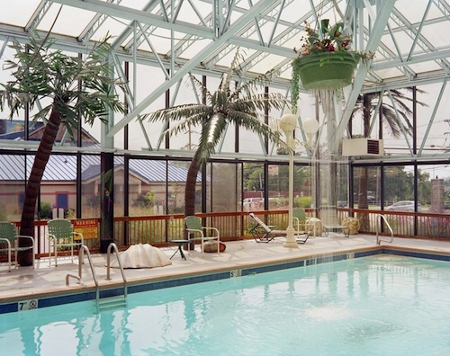Wildwood Inn & Tropical Dome. Florence, KY