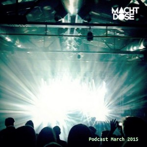 Podcast March 2015