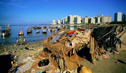 431   El Contraste Entre La Pobreza Y La Riqueza En El Mundo