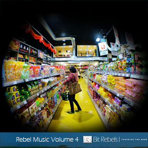 Rebel Music Volume 4 @ bitrebels.com