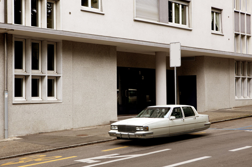 Air Drive - Cadillac