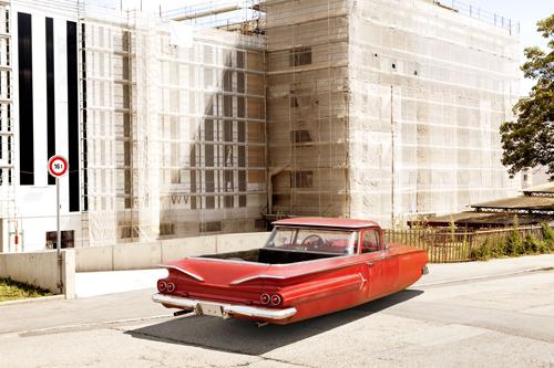 Air Drive - Chevrolet