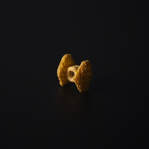 Cereal TIE Fighter