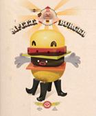 Mr T.T.T. Burger