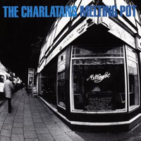 The Charlatans at 96 Witton Street in Northwich, GB