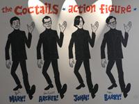 Coctails Action Dolls