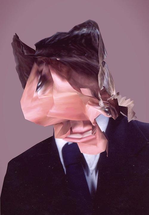 David Szauder - Failed Memory