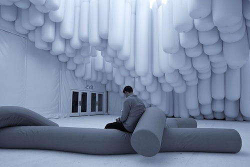 Drift by Snarkitecture