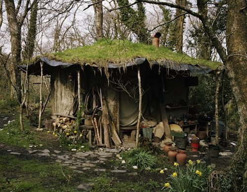 European Communities - Dwellings