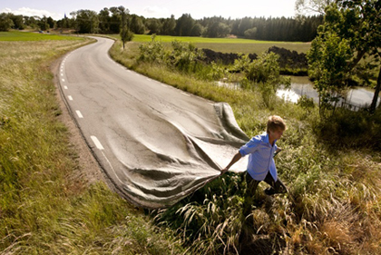 by Erik Johansson