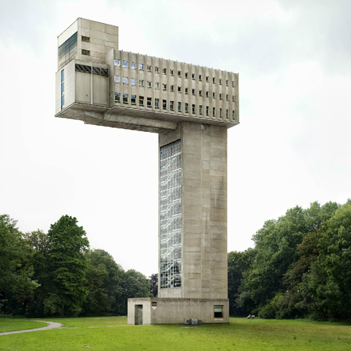 Fictions by Filip Dujardin