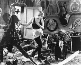 Tod Browning's »Freaks«