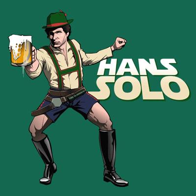 Hans-Solo