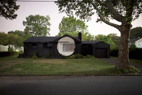 'Corinne Terrace' - Ian Strange 2011