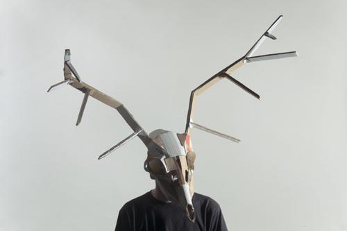 Jozef Mrva - Masks