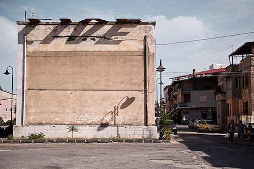 LIVE - Rosarno (Italy), 2012