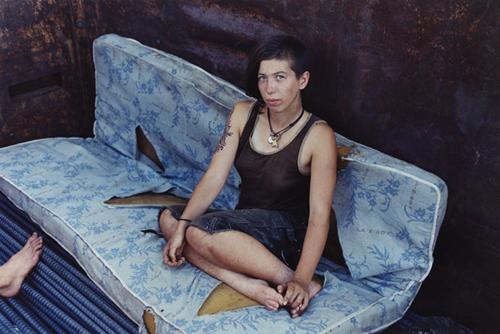 Mike Brodie: »A Period of Juvenile Prosperity«