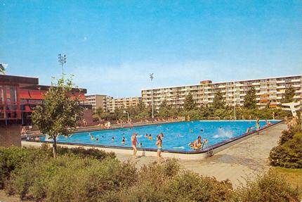 leidschendam - zwembad  ...    <span class=
