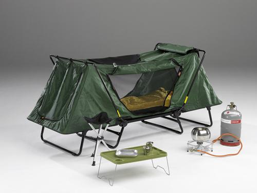 Shelter - KL