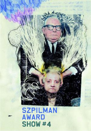 »Szpilman Award Show #4: Schöfferhof«