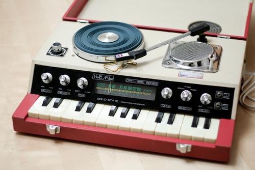 Viola Audio