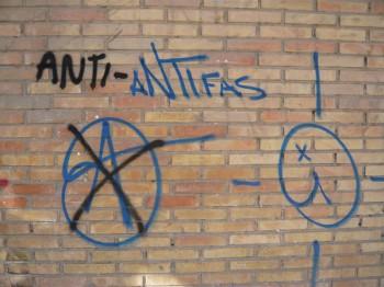 Anti-Anti-Antifa