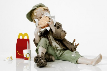 »Happy Meal«