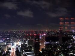Hyatt Tokyo - 31.07.2005