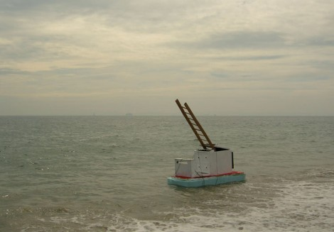 Spithead by Andy Parker, 2006