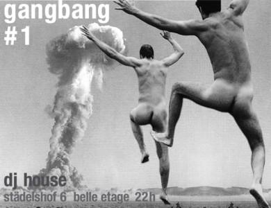 gangbang #1