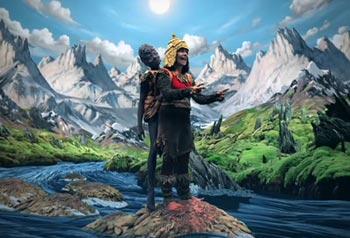 Björk -  ...    <span class=