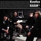 koufax - social life