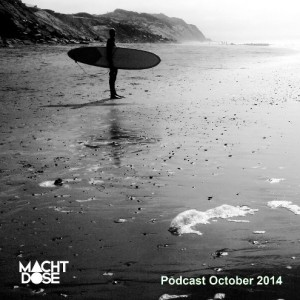 Machtdose Podcast October 2014