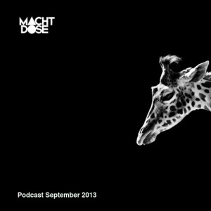 Machtdose Podcast September 2013